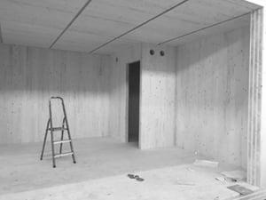 Bay Area: Easy Deli construction site